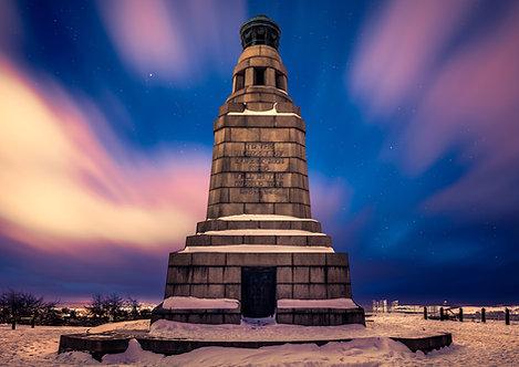 Winter Law Memorial