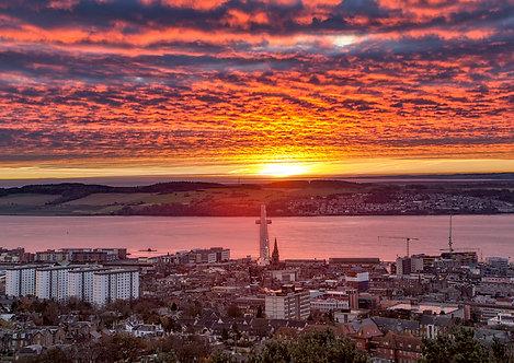 Dundee Sunrise