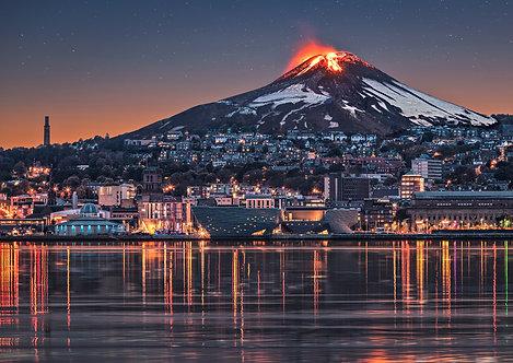 Dundee Volcano
