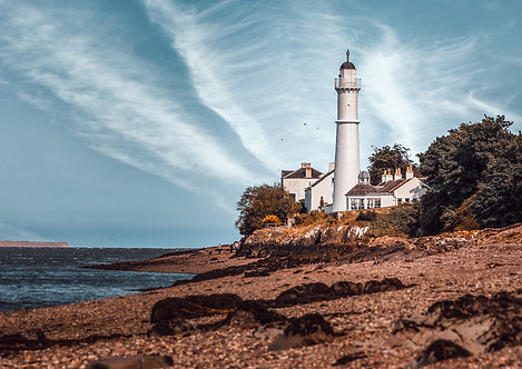 Tayport Lighthouse