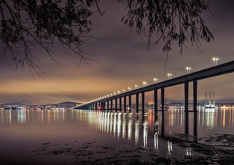 Dundee Tay Road Bridge