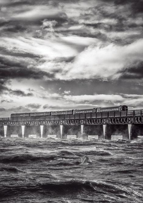 Tay Bridge Storm