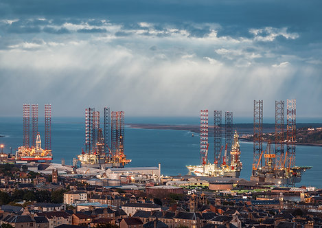 Dundee Rigs