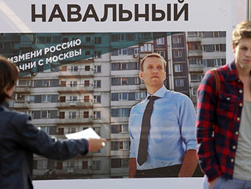 Has Navalny's Mayoral Challenge Transformed Russian Politics?