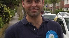 Conservatives' new candidate aims to keep Bricknell Royal Blue
