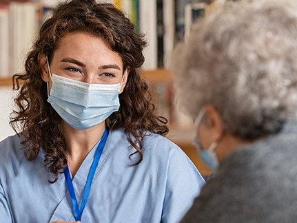 Lionheart supports NHS PPE manufacturer