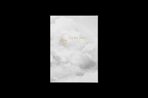 Notizbuch Traum-Serie: Fang deine Träume ...