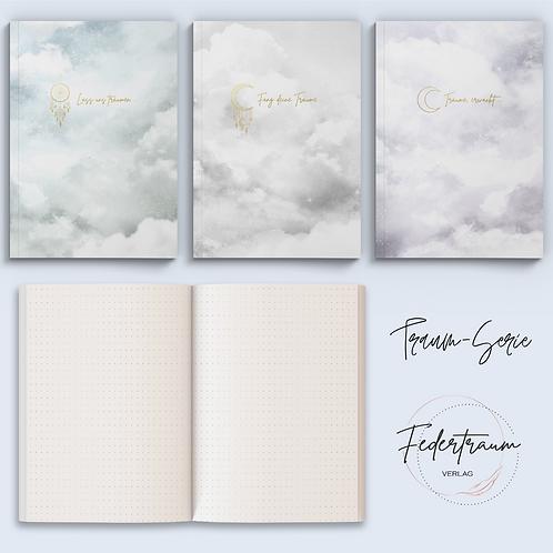 Notizbücher Traum-Serie, Bundle