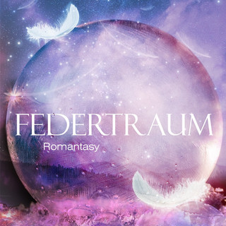 Anthologie: Federtraum - Romantasy