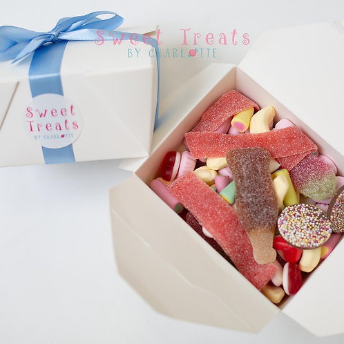 The Mix Up Sweetie Box