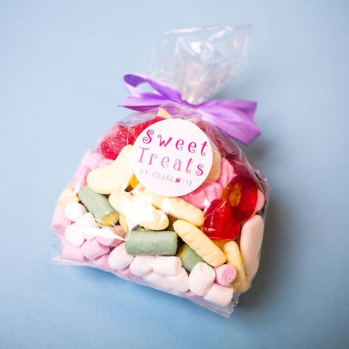The Mix Up Sweetie Bag