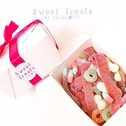 The Fizzy Sweetie Box