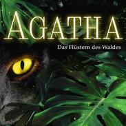 Hanna Bergmann: Agatha - Das Flüstern des Waldes