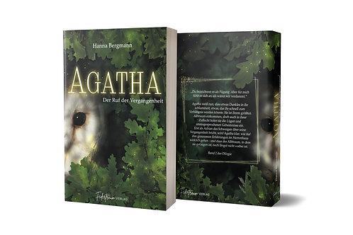Agatha - Der Ruf der Vergangenheit
