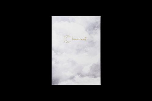 Notizbuch Traum-Serie: Träume, erwacht ...