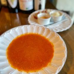 Soup de Poisson