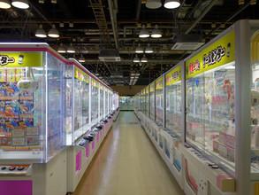 埼玉のゲームセンター「とってき屋」に1カ月で30万人が集まった理由
