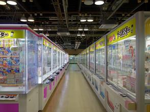 埼玉のゲームセンターに1カ月で30万人が集まる理由