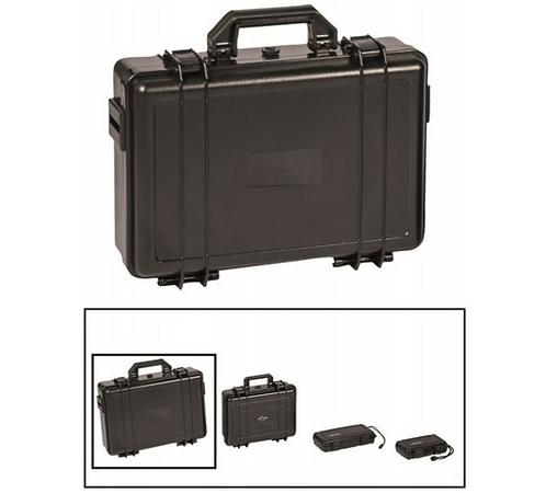 Герметичний кейс с ручкою Sturm Mil-Tec® 390x290x120мм