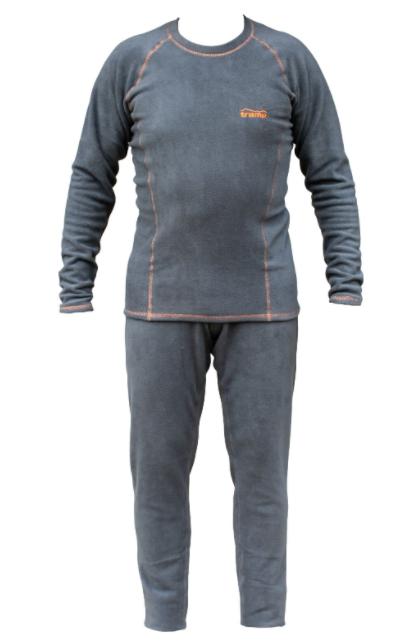 NEW Костюм флiсовый Tramp Comfort Fleece TRUF-002-green