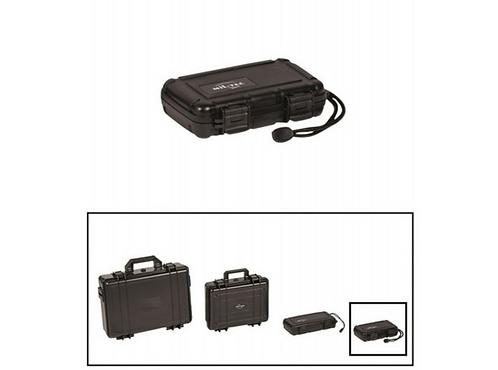 Герметичний контейнер з темляком Sturm Mil-Tec® 186х120х42мм