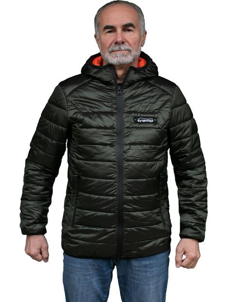 NEW Куртка утеплена City