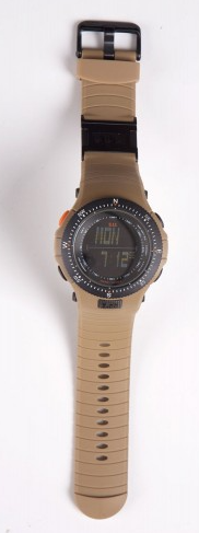 """Годинник тактичний """"5.11 Tactical Field Ops Watch (New Design)"""""""