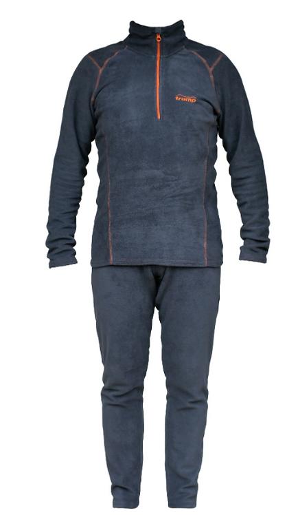 NEW Костюм флісовий Tramp Comfort Fleece TRUF-003