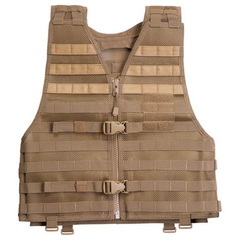 "Жилет тактичний ""5.11 Tactical VTAC LBE Tactical Vest"""