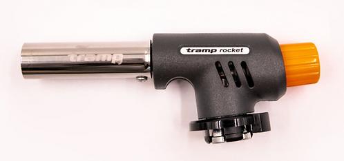 NEW Газовый резак с пьезоподжигом Tramp Rocket TRG-052