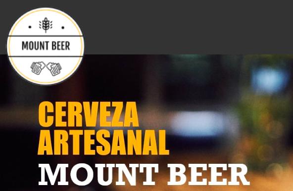 Mount Beer