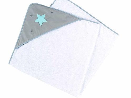 Candide Happy Dreams Hooded towel 100x100cm