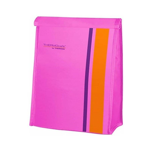 Thermos THERMOcafe Lunch Sack – Fluoro Pink