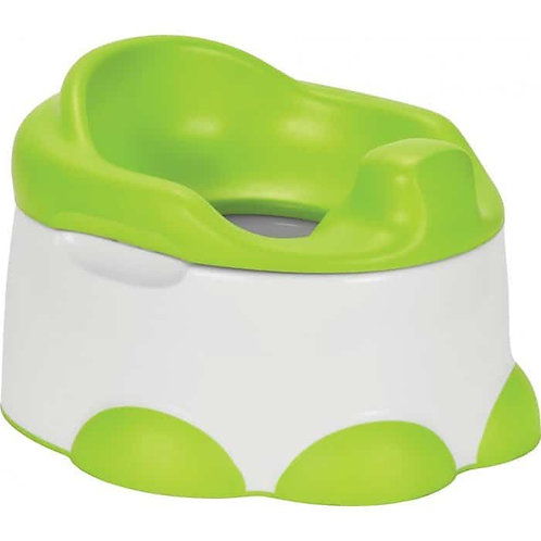 Bumbo Step 'n Potty - Green