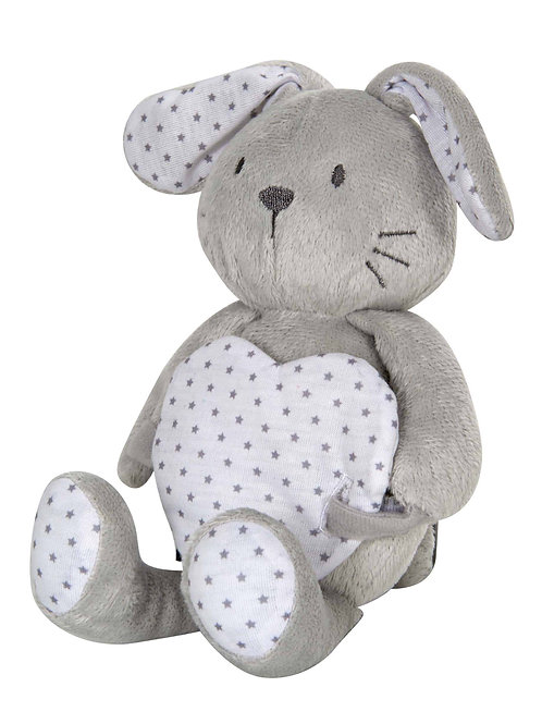 Candide Heart to Heart Cuddly Doll