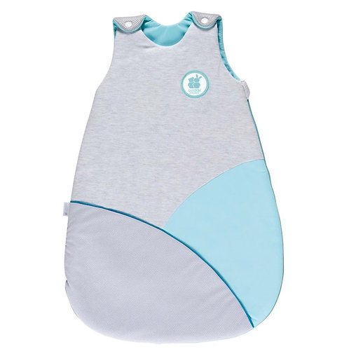 Candide Gigoteuse Air Plus Cosy Sleeping Bag Turquois