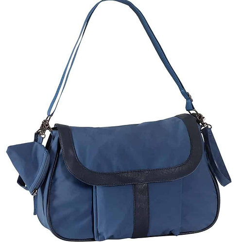 Candide Traveller Sportswear Nappy Bag – Daily