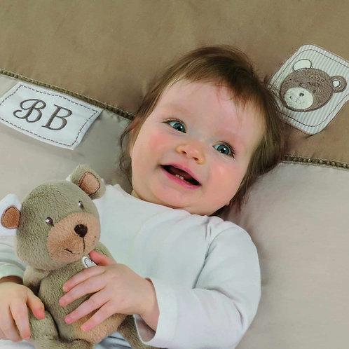 Candide Tinours Basile Cuddly Bear