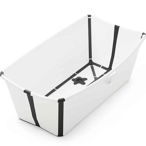 STOKKE® Flexi Bath®V2 – Black/White