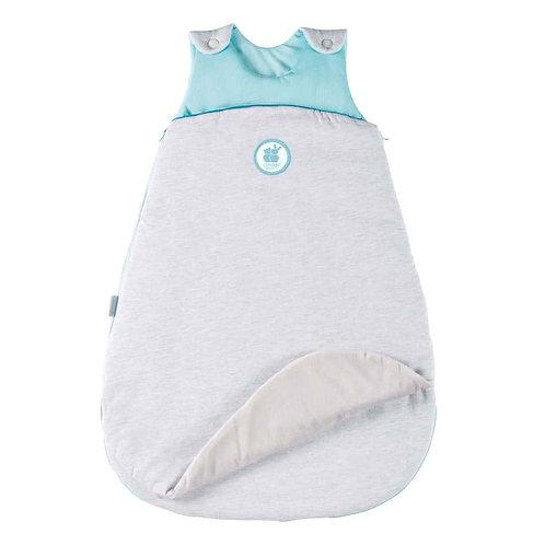 Candide Gigoteuse Air Plus Warm Sleeping Bag Turquois