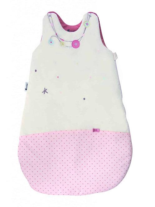 Candide Ma Jolie Fleur sleeping bag 0-6 months