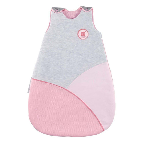 Candide Gigoteuse Air Plus Cosy Sleeping Bag Pink 0-6 m