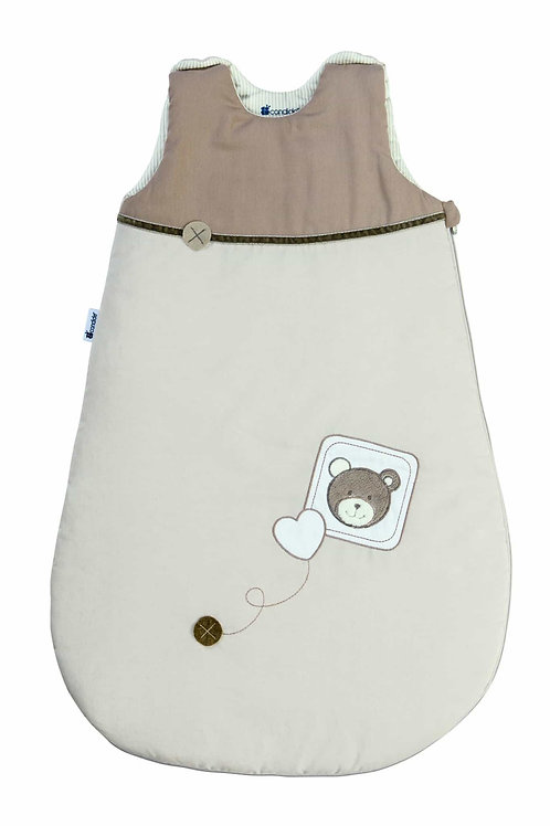Candide Tinours sleeping bag 0-6 months