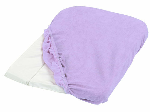 Candide Bamboo Change Mat Cover Pink