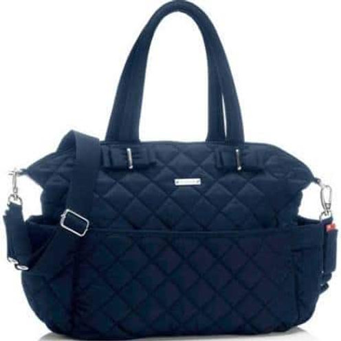 Storksak Bobby Nappy Bag – Navy