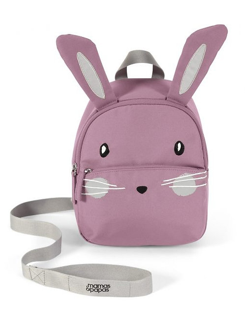 Mamas & Papas Childrens Backpack – Bunny