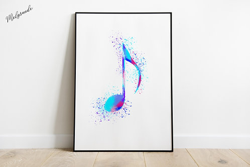 Croche / musique