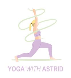 YogaWithAstrid