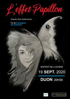 Effet Papillon - Compagnie les Z'oiseaux
