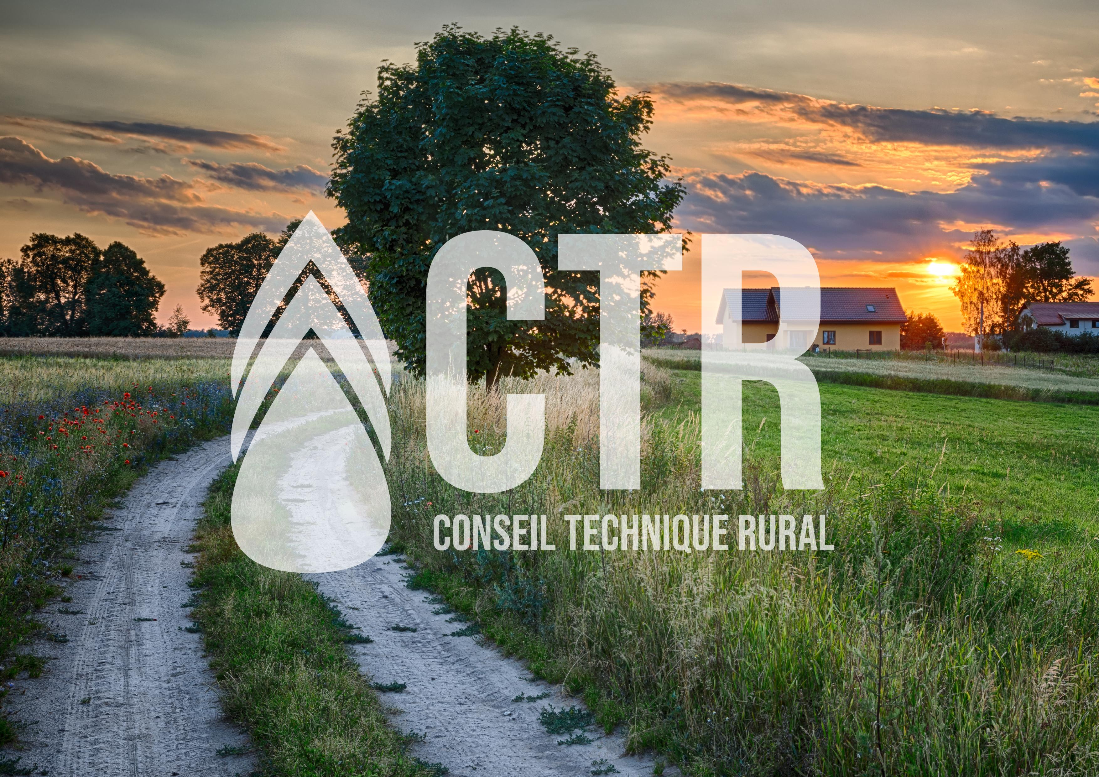 CTR - Conseil technique rural